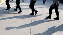 Polres Jaksel Selidiki Geng Motor di Video Remaja Serang Pemotor