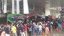 Hari Terakhir Indofest, Masih Banyak Diskon Perlengkapan Outdoor