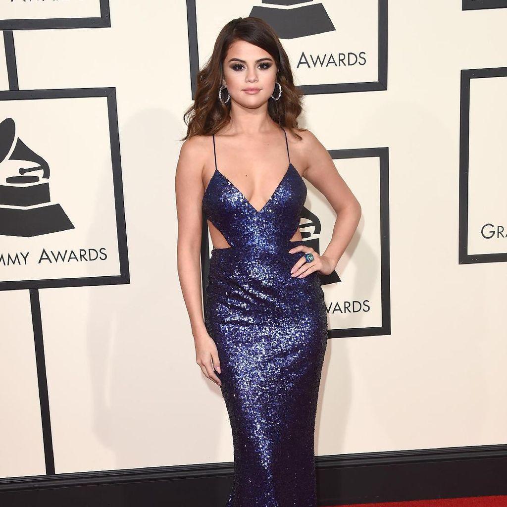 Duh! Lagu Baru Selena Gomez Bocor di Internet