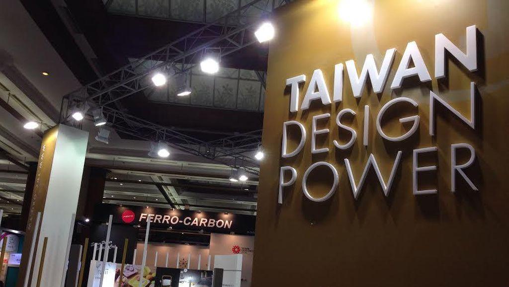 Taiwan Tawarkan Solusi IoT Buat Smart City di Indonesia