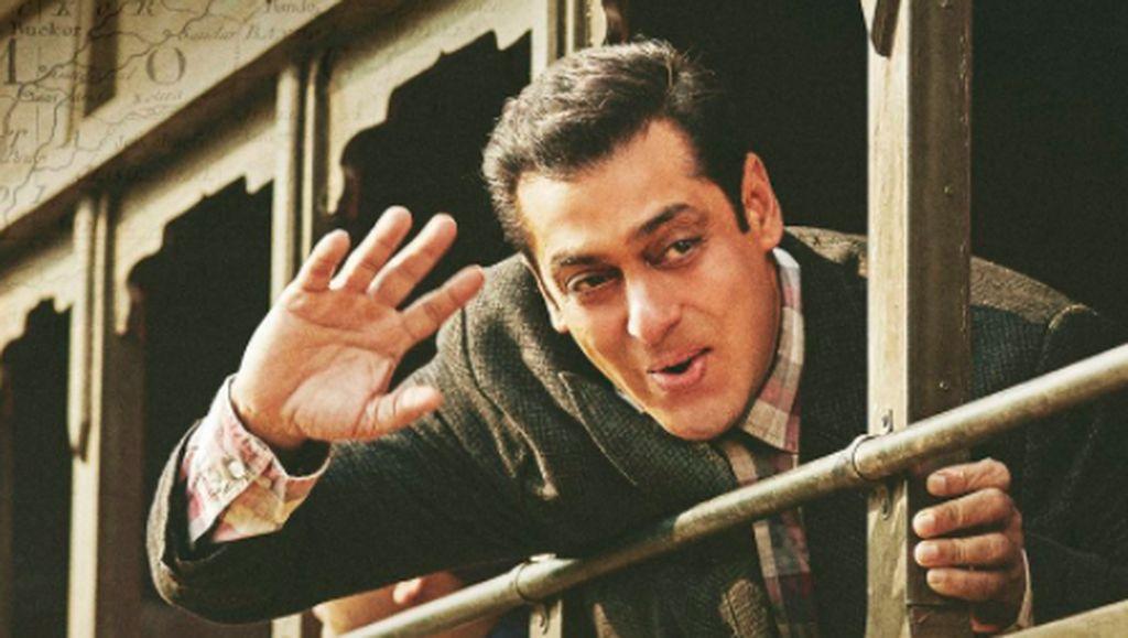 Film Tubelight Belum Dirilis, Salman Khan Sudah Untung Rp 270 Miliar