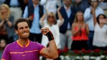 Nadal: Untuk Juarai Roland Garros Tak Butuh Jadi Nomor Satu