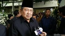 SBY Minta Semua Introspeksi Diri