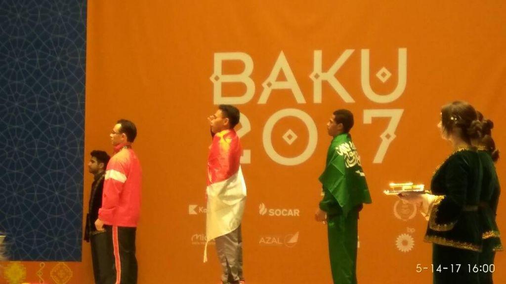 Pelatnas Angkat Besi: ISG Selesai, Libur Sejenak, Fokus SEA Games Kemudian
