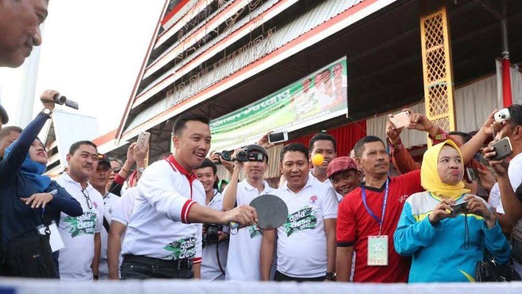 Ayo Olahraga dan Asian Games 2018 Momen untuk Kejayaan Olahraga Nasional