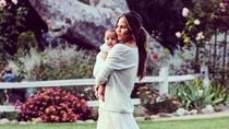 Ini Cara 13 Selebriti Hollywood Merayakan Hari Ibu