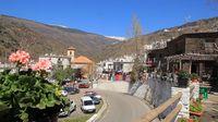 Geliat Muslim di Bumi Andalusia Spanyol