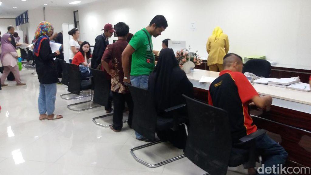 Menkes Heran Ransomware Turut Jadikan RS Sebagai Target Serangan