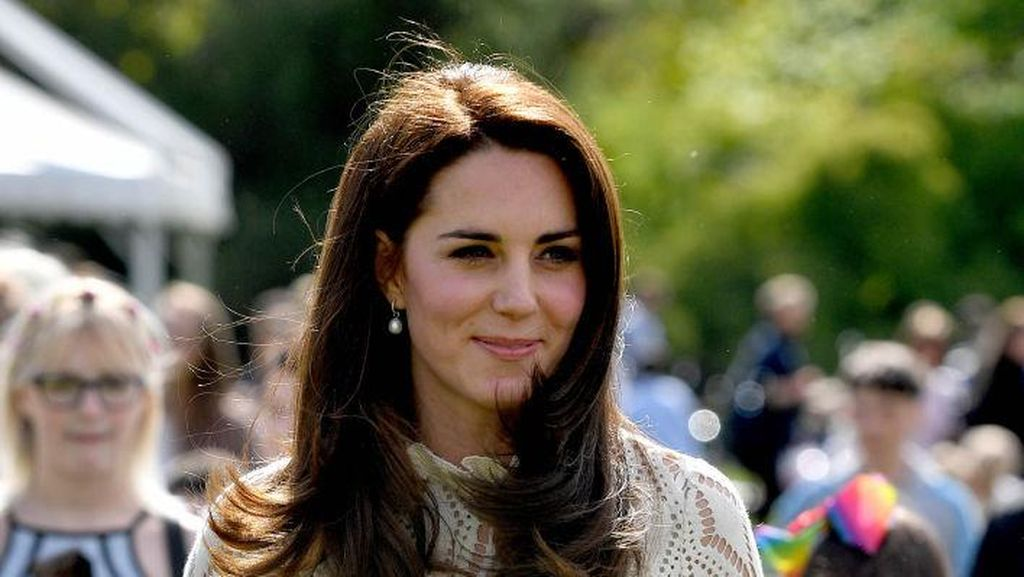 Rutinitas Wajib Kate Middleton Tiap Pagi yang Bisa Ditiru agar Selalu Sehat