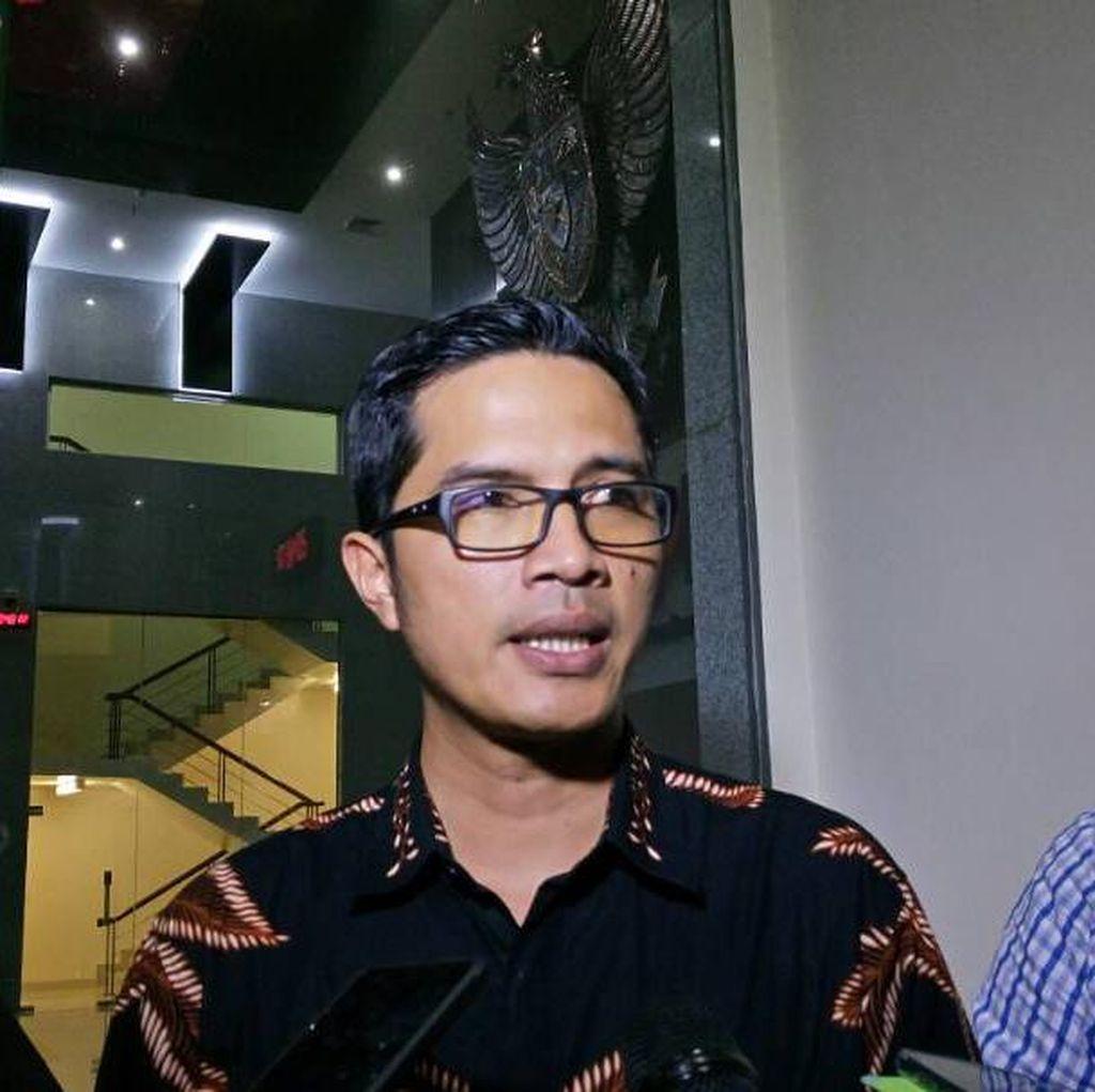 KPK: Banyak OTT Anggota DPRD Terkait Pengesahan APBD