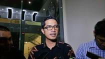 Dituding Bermain Politik, KPK: Kami Hanya Lakukan Proses Hukum