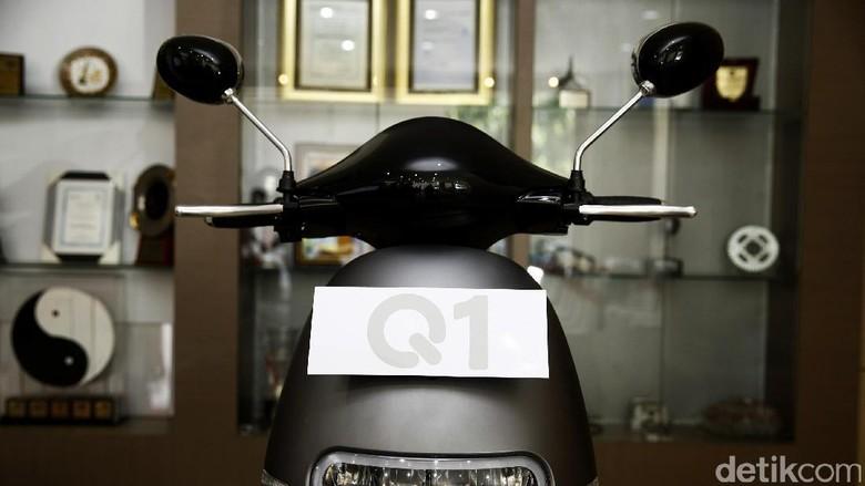 Viar: Motor Listrik Minim Perawatan
