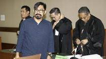 Choel Mallarangeng Dituntut 5 Tahun Penjara