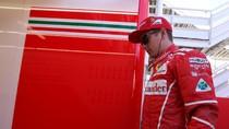 Perbarui Kontrak, Raikkonen Masih Bersama Ferrari Musim Depan
