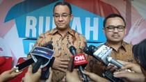 Anies Dukung Sudirman Said yang Ingin Maju di Pilgub Jateng