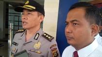 Senjata Brimob Polda Bali yang Hilang saat Pingsan Jenis AK 101