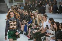 Curhat Model yang Dipecat dari Louis Vuitton karena Terlalu Gemuk