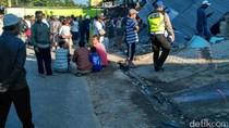 Jasa Raharja Serahkan Santunan Korban Kecelakaan Bus di Magelang