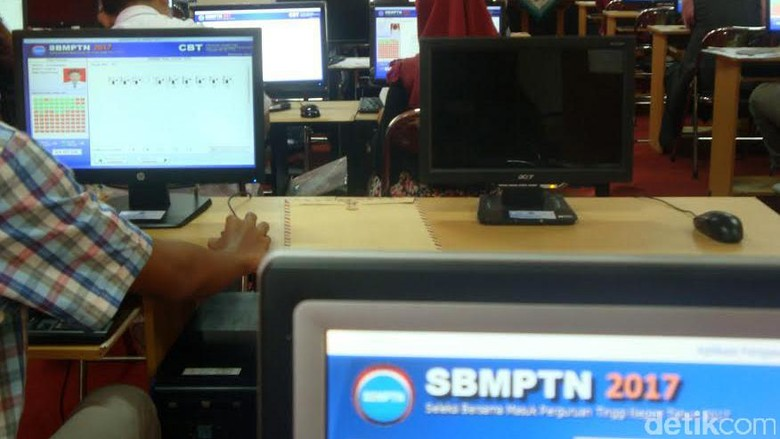 SBMPTN 2017, Panlok 44 Solo Waspadai Serangan Malware Saat Ujian