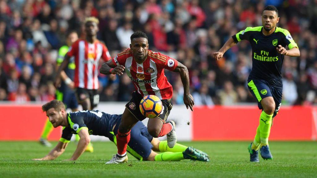 Bisakah Liverpool Berharap Sunderland Menang di Emirates?