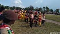 PPMN III Raih Rekor Muri Pelansir Talibun Terbanyak