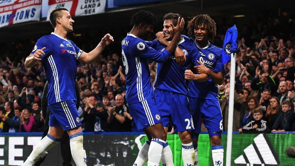 Chelsea Berambisi Pecahkan Rekor Jumlah Kemenangan dalam Semusim