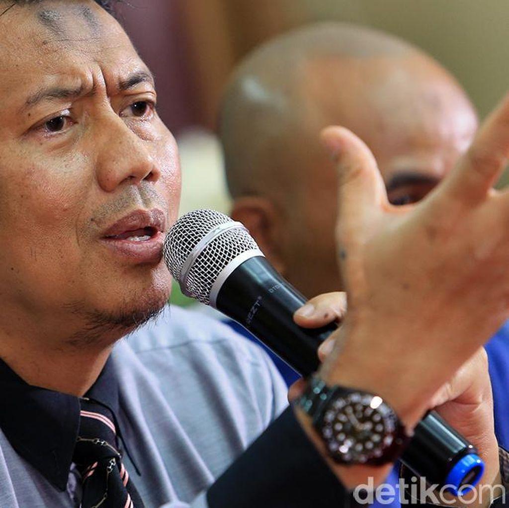 Pengacara Menduga Ada Executive Order di Kasus Habib Rizieq