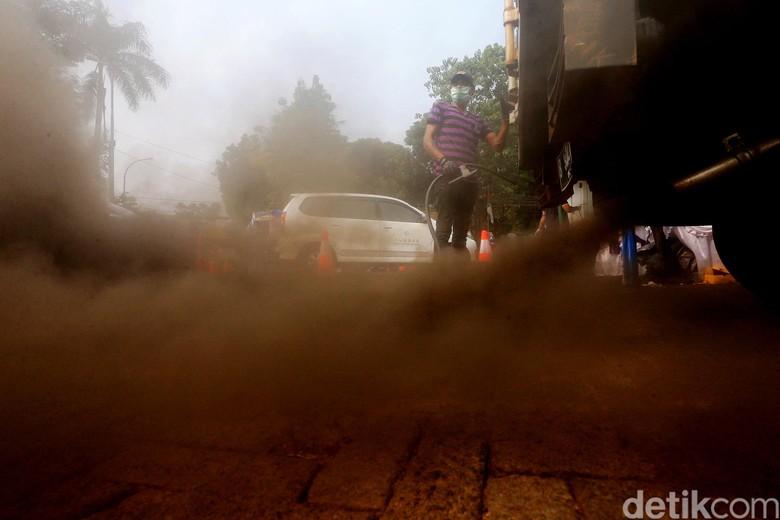 Kota Markas BMW Wacanakan Pembatasan Mobil Diesel
