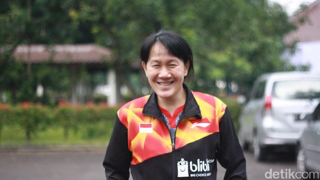 Minarti Timur: Jangan Bully Tunggal Putri Indonesia