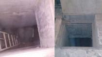 Terowongan Rahasia Ditemukan di Penjara Meksiko
