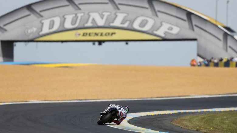 Panasnya MotoGP 2017 Sampai ke Le Mans