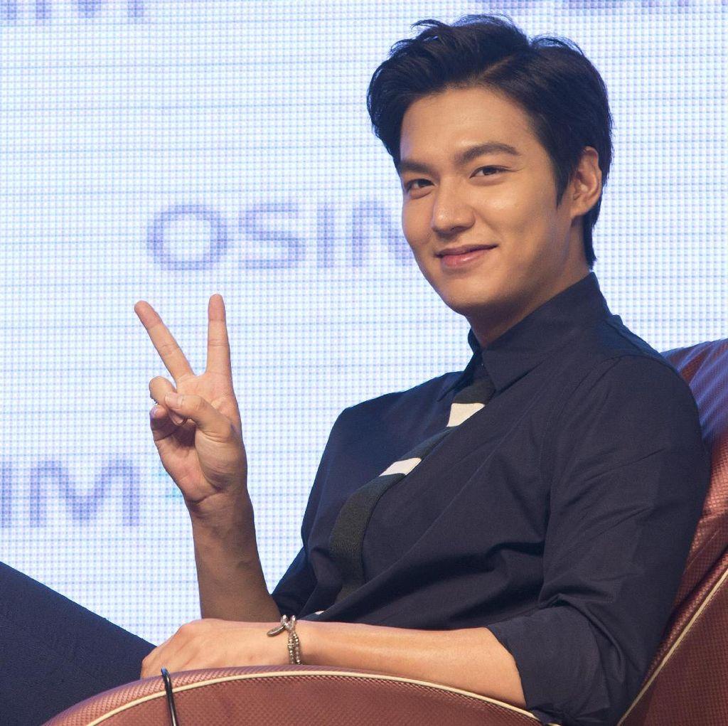 Baru Masuk Wamil, Lee Min Ho Diizinkan Pulang Cepat untuk Temui Pacar?