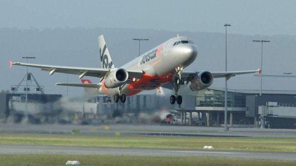 Jetstar Kenakan Biaya Tambahan 30 Dolar Bagi Penumpang dengan Bayi