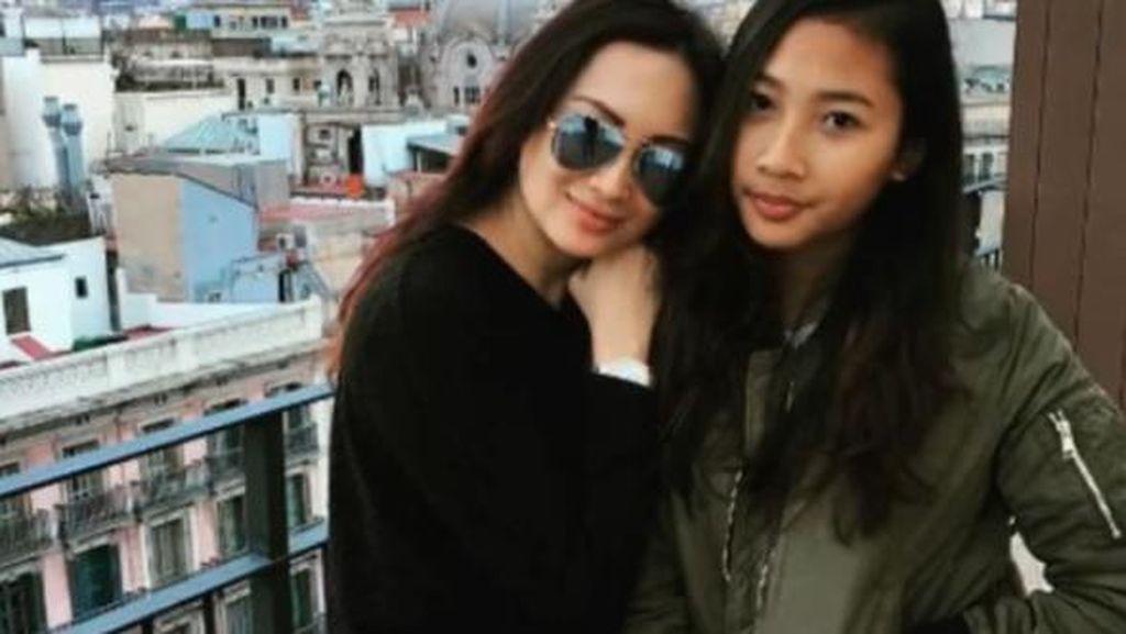 Tata Seru-seruan Bareng Sang Putri, Aya Tommy Soeharto