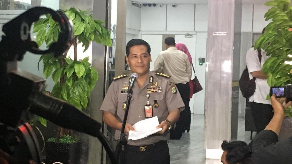Polisi Imbau Pemprov DKI Pasang CCTV di Terminal dan Area Publik