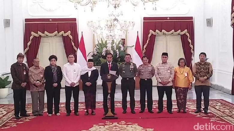 Muhammadiyah Akan Jaga Persatuan Lewat Pendidikan dan Kesehatan