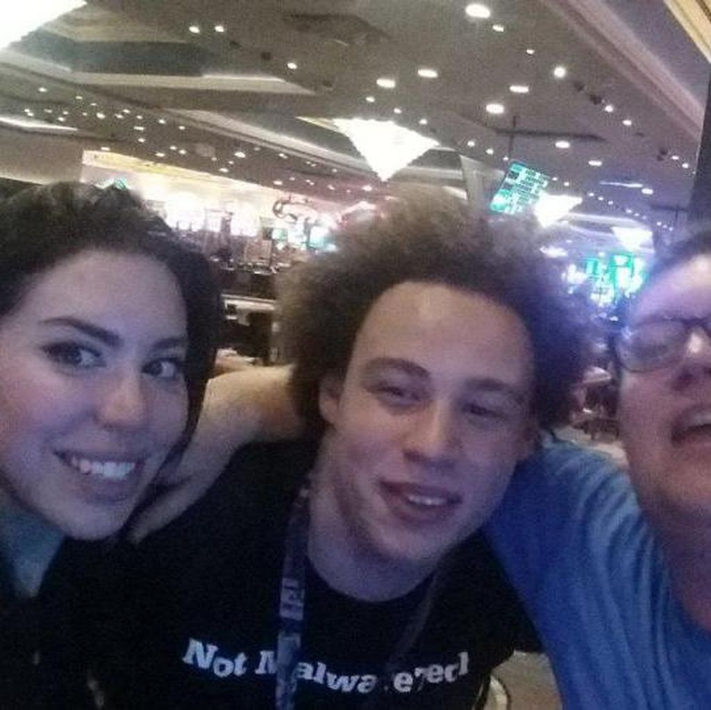 Taklukkan WannaCry, Hidup Marcus Malah Tak Tenang