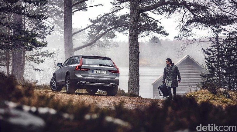 Ada Google di Mobil Volvo