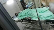 Ledakan SPBU Apung di Sungai Musi, Dua Orang Masih Hilang