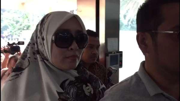 Polda Metro Jaya Tak Lakukan Penahanan terhadap Firza Husein