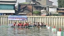 Bersih dari Sampah, Danau Sunter Dijadikan Pusat Olahraga Air