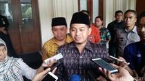 Pengurus Nahdlatul Wathan Audiensi dengan Menko Polhukam
