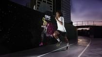 Mimpi Para Runner, Bisa Lomba Lari di Stadion Super Canggih Ini
