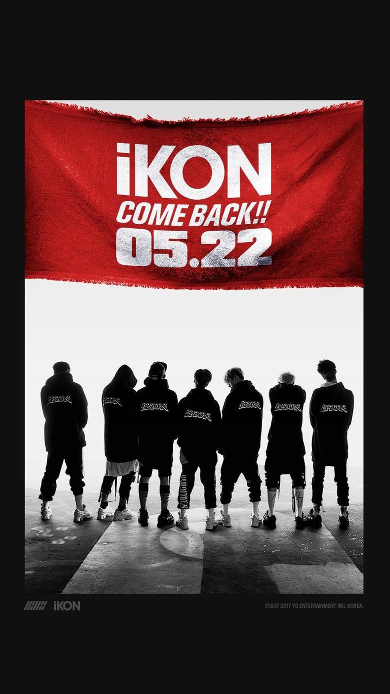 Akhirnya! iKON Rilis Teaser Film New Kids: Begin Jelang Comeback