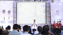 Wali Kota Semarang Luncurkan Inovasi e-Parkir dan e-PBB
