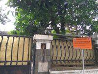 Rumah Mewah di Jakarta Banyak yang Nunggak Pak
