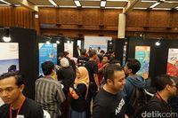 Telkom Dorong Karyawan Bikin Startup Digital