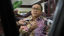 Ketum PAN: Koalisi Bukan Hanya soal Menteri
