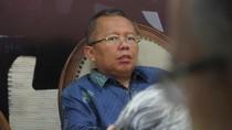 Senada dengan PKS, PPP Minta Pertemuan Pemimpin RI Digelar Rutin