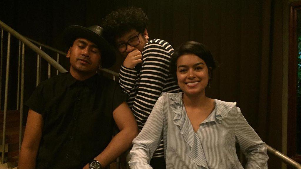 Perjalanan 6 Kota Kunto Aji, Eva Celia dan Jordy Waelauruw